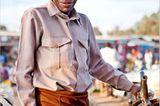 Fotogalerie: Mit dem Fahrrad durch Afrika - Bild 3