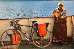 Fotogalerie: Mit dem Fahrrad durch Afrika - Bild 4
