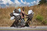 Fotogalerie: Mit dem Fahrrad durch Afrika - Bild 6