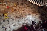 Fotogalerie: Mit dem Fahrrad durch Afrika - Bild 7