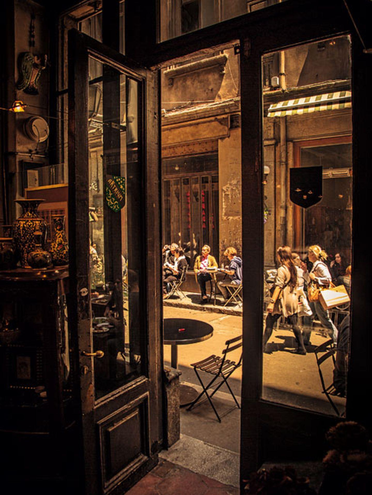 Fotogalerie: Istanbul - Stadt als Achterbahn - Bild 2