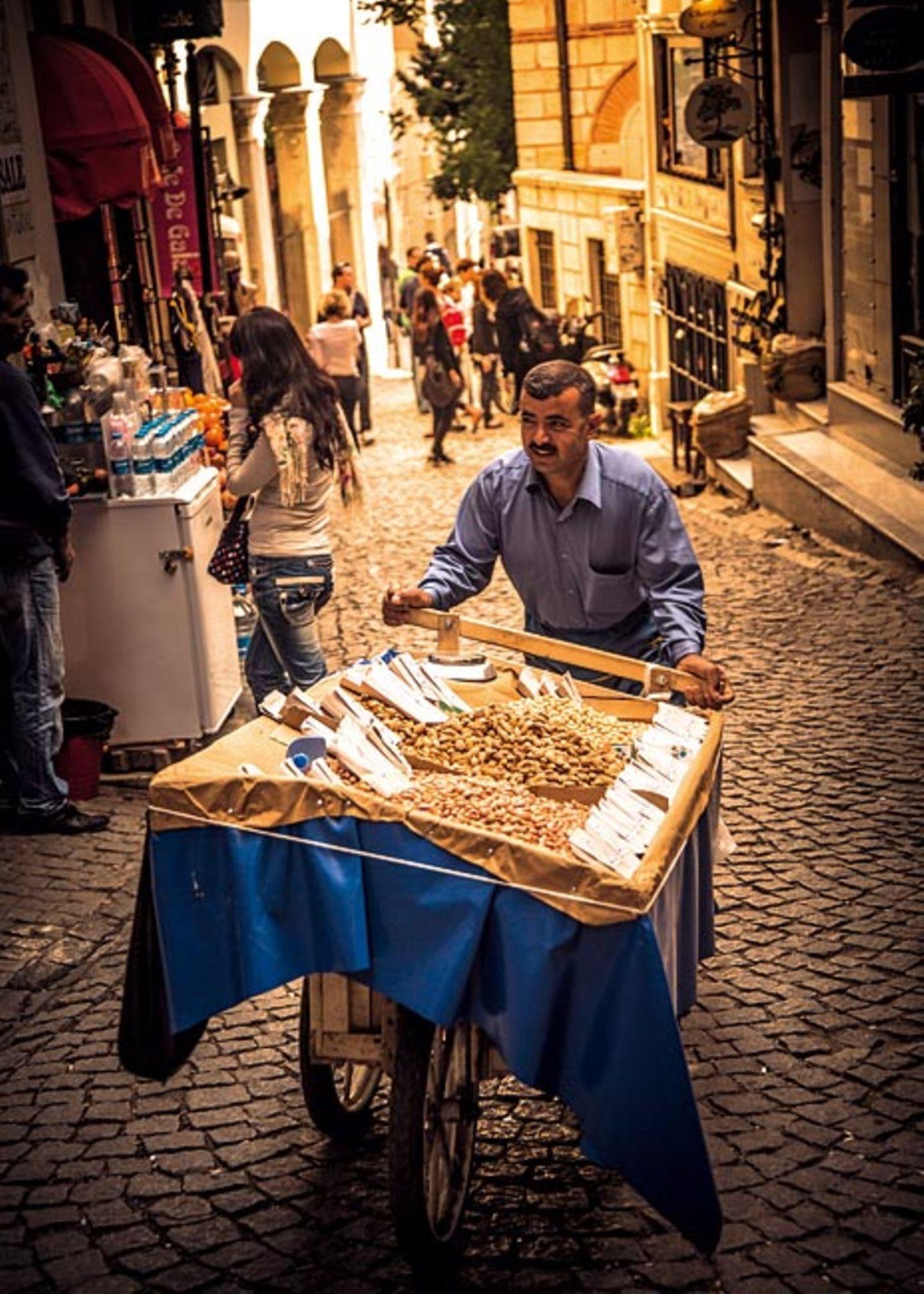 Fotogalerie: Istanbul - Stadt als Achterbahn - Bild 6