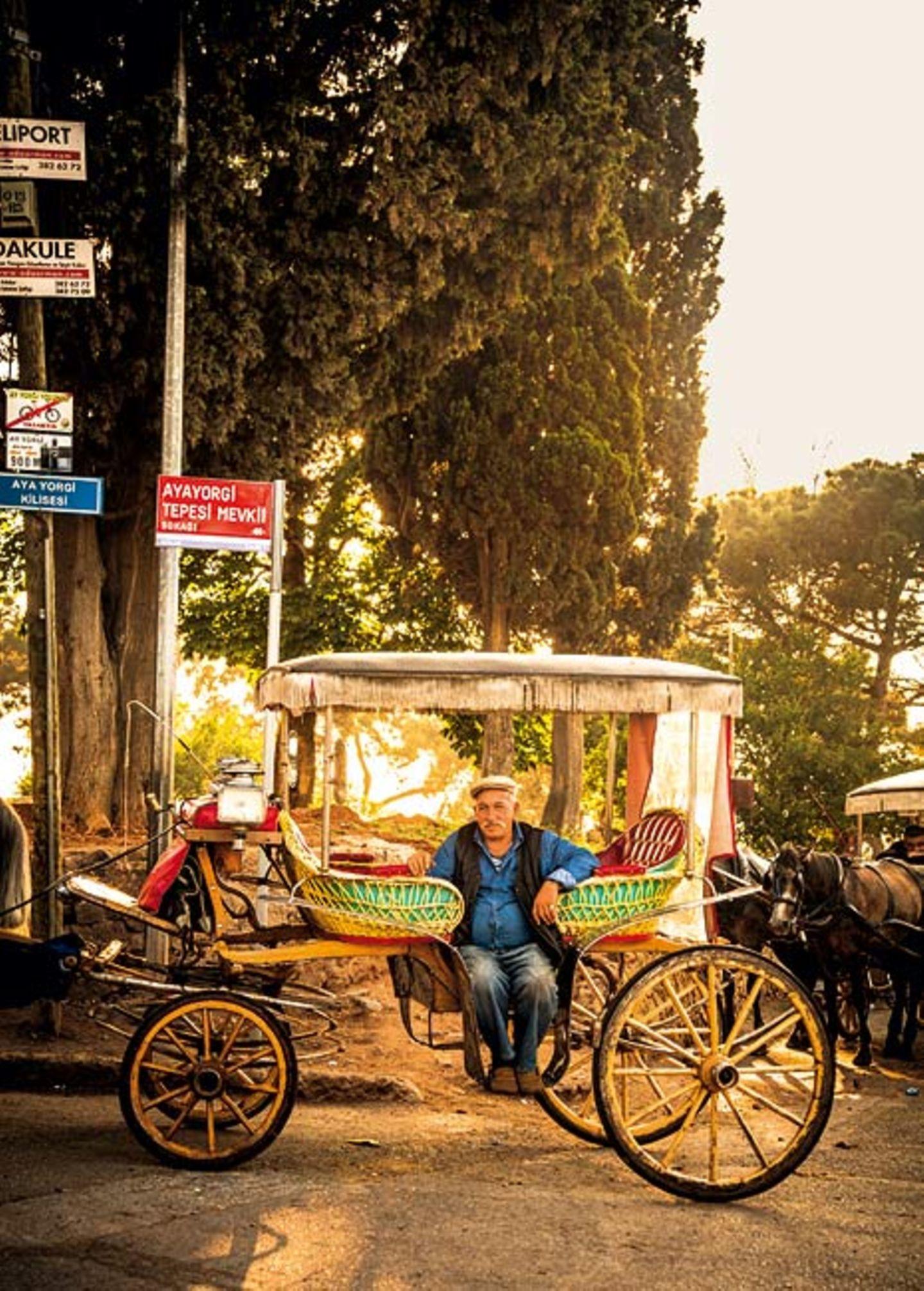 Fotogalerie: Istanbul - Stadt als Achterbahn - Bild 9