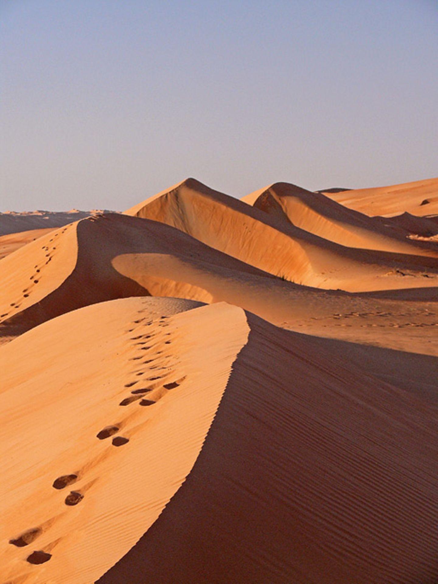 Rub al-Chali-Wüste