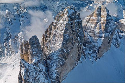 Fotogalerie: Das Kunstwerk Alpen