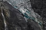 Hüfifirn, Schweiz