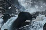 Krimmler Wasserfälle, Österreich