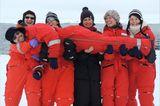 Fotogalerie: Eisbrecher-Expedition in die Arktis - Bild 16
