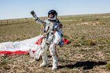 Rekordsprung: Rekordsprung vom Rande des Weltalls - Bild 3