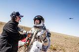 Rekordsprung: Rekordsprung vom Rande des Weltalls - Bild 8