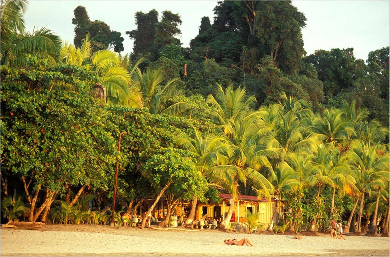 Fotogalerie: Naturwunder Costa Rica