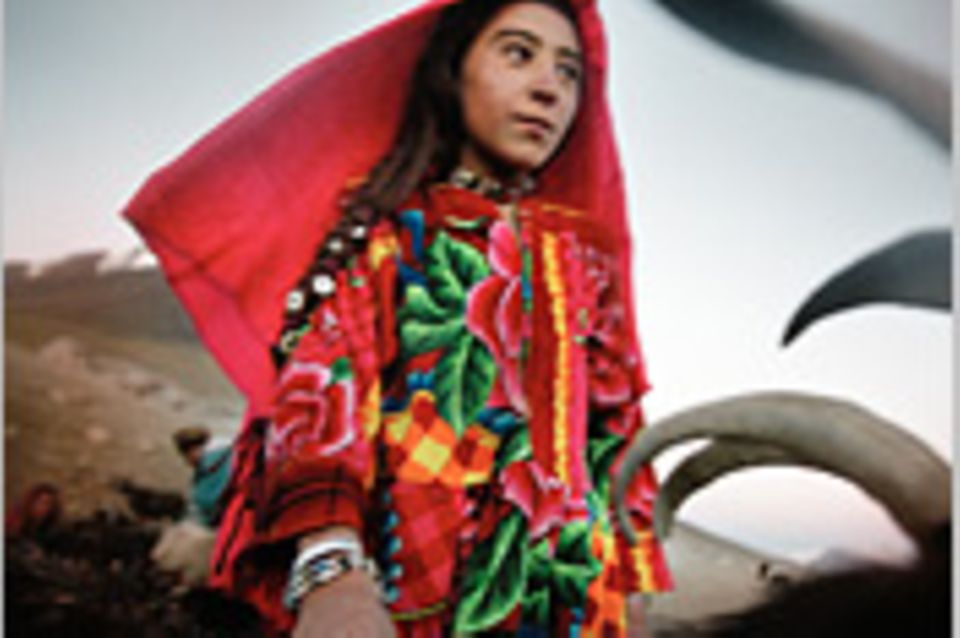 Pamir: Fotogalerie: Pamir