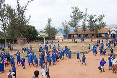 Fotostrecke: Unicef Uganda: Uganda: Victorias zweite Einschulung - Bild 2