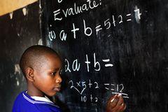 Fotostrecke: Unicef Uganda: Uganda: Victorias zweite Einschulung - Bild 4