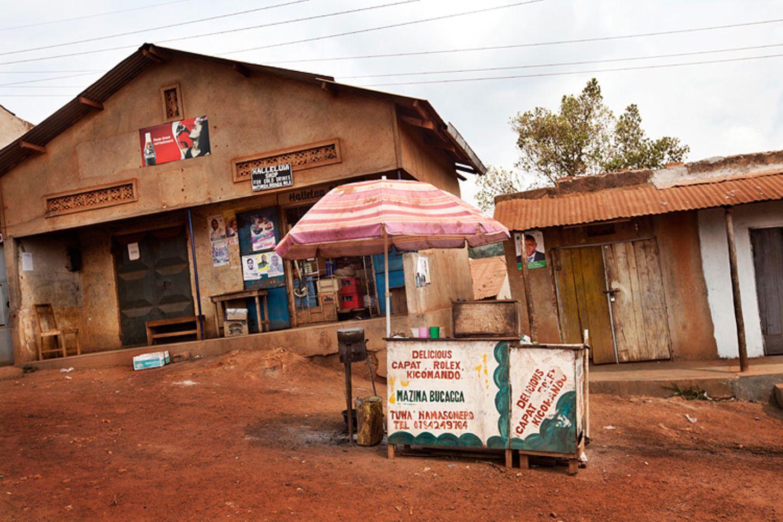 Fotostrecke: Unicef Uganda: Uganda: Victorias zweite Einschulung - Bild 11