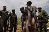 Demokratische Republik Kongo: Virunga in Gefahr - Bild 7
