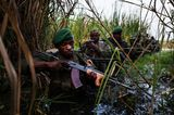Demokratische Republik Kongo: Virunga in Gefahr - Bild 9