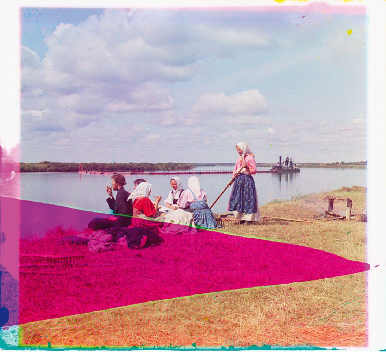 Fotogalerie: Fotogalerie: Nostalgisches Russland