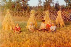 Fotogalerie: Fotogalerie: Nostalgisches Russland - Bild 4