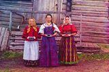Fotogalerie: Fotogalerie: Nostalgisches Russland - Bild 5