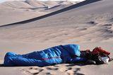 Die Kälte der Gobi