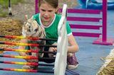 Kaninchenturnier: Auf die Pfoten, fertig, hopp! - Bild 8