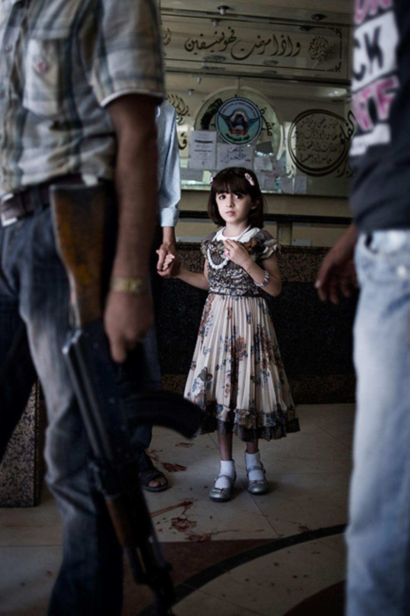Unicef-Foto des Jahres
