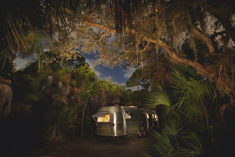 Fotogalerie: Wohnwagen in der Wildnis - Bild 7
