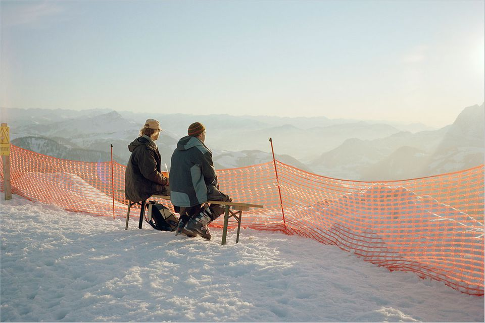 Fotogalerie: Winter in Tirol
