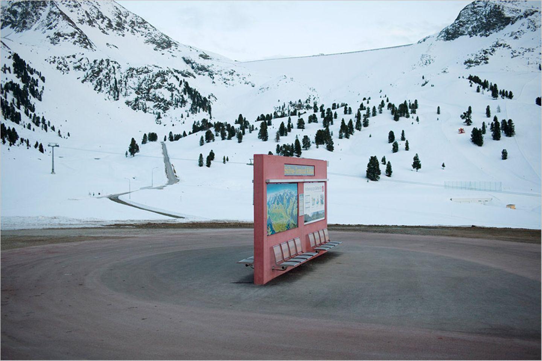 Fotogalerie: Winter in Tirol - Bild 7
