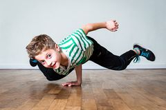 Video: Breakdance: Tanz ohne Regeln - Bild 2