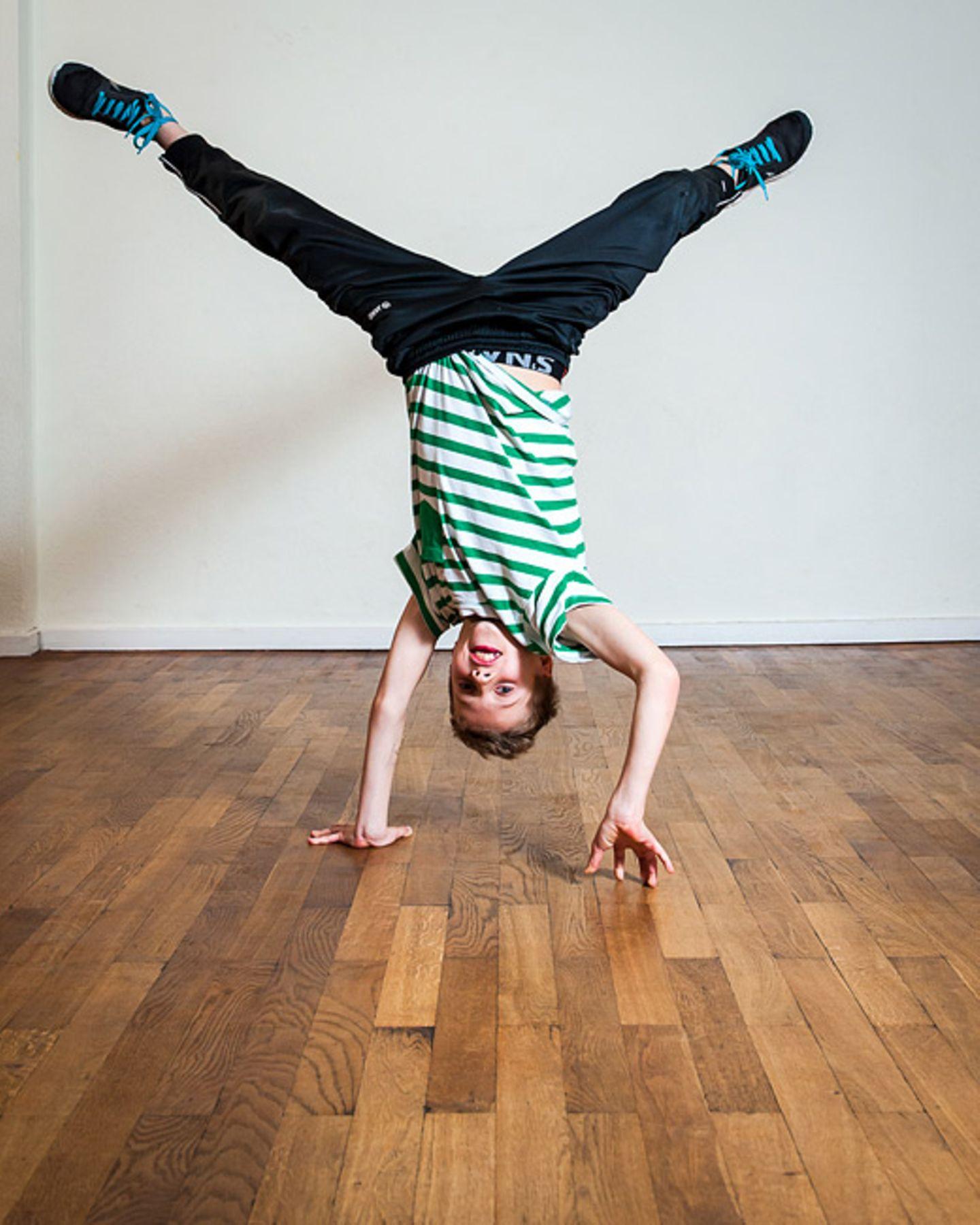 Video: Breakdance: Tanz ohne Regeln - Bild 3