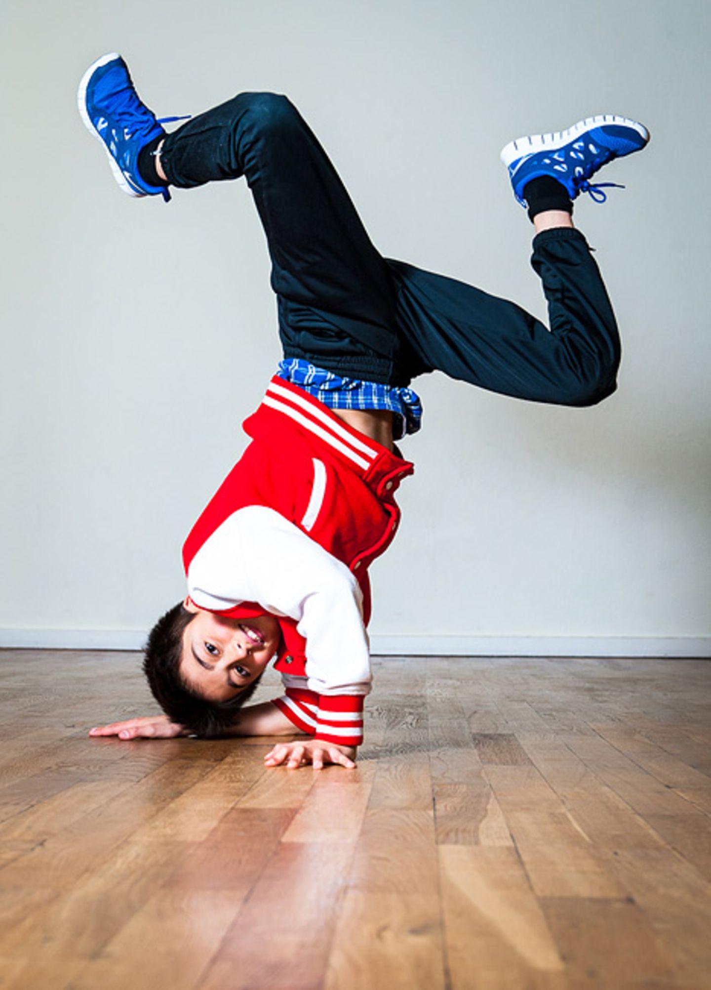 Video: Breakdance: Tanz ohne Regeln - Bild 5