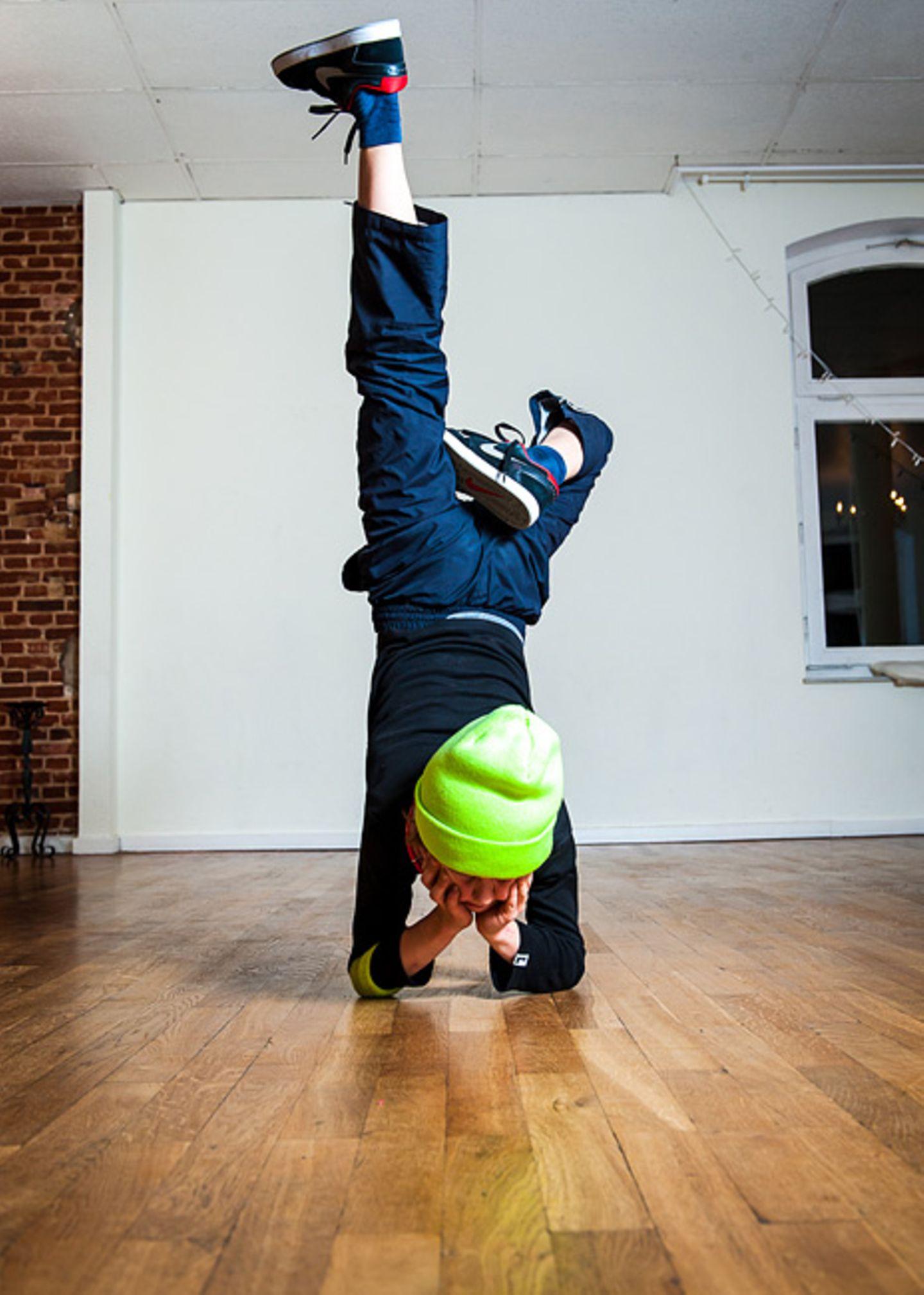 Video: Breakdance: Tanz ohne Regeln - Bild 6