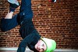 Video: Breakdance: Tanz ohne Regeln - Bild 7