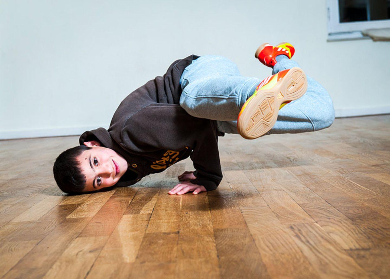 Video: Breakdance: Tanz ohne Regeln - Bild 8