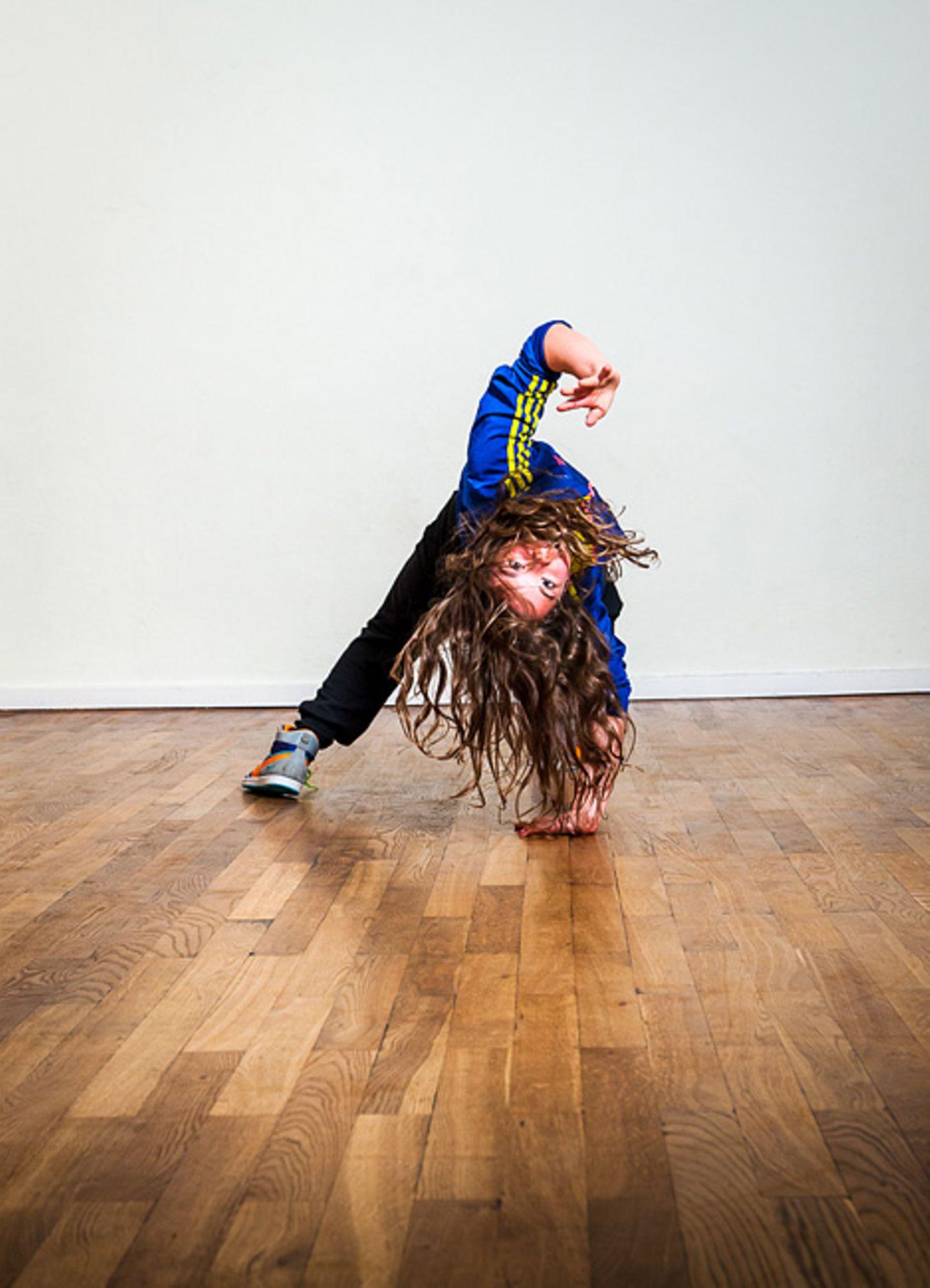 Video: Breakdance: Tanz ohne Regeln - Bild 10