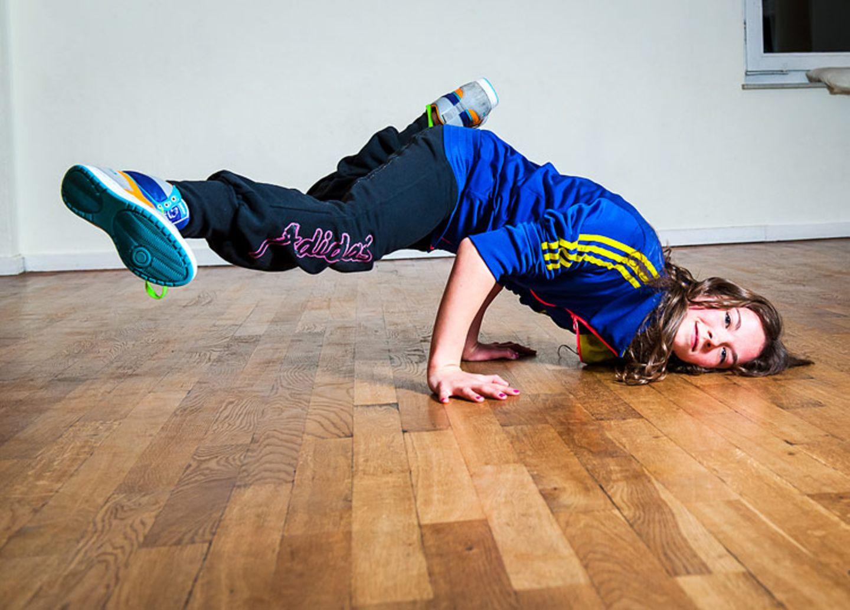 Video: Breakdance: Tanz ohne Regeln - Bild 11