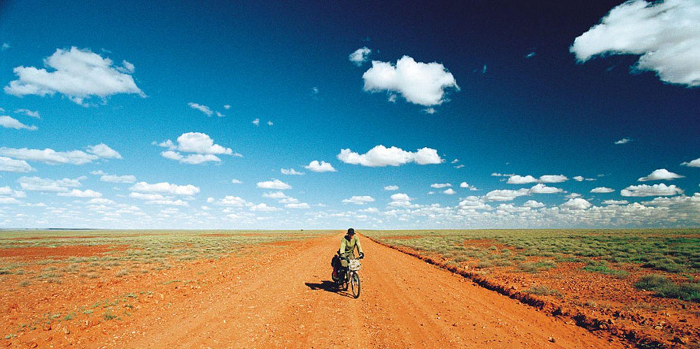 Fotogalerie: Mit dem Rad durch Australien - Bild 4