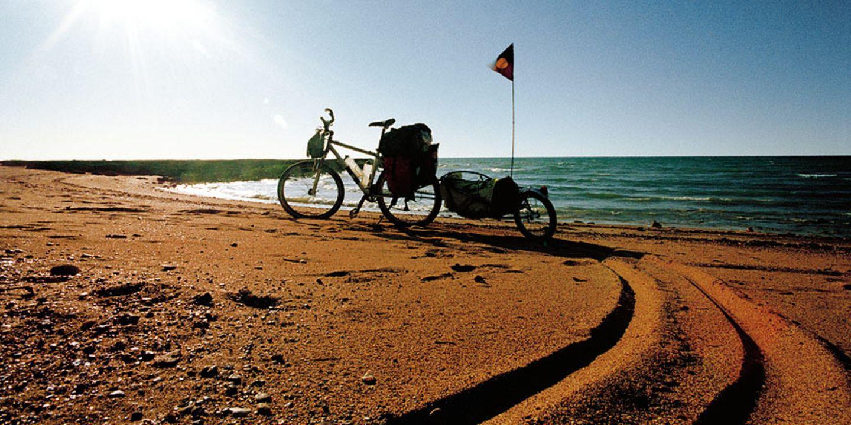 Fotogalerie: Mit dem Rad durch Australien - Bild 12
