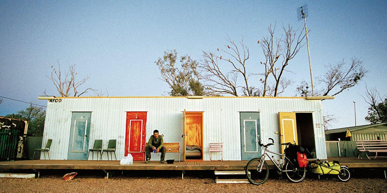 Fotogalerie: Mit dem Rad durch Australien - Bild 8