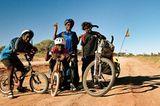 Fotogalerie: Mit dem Rad durch Australien - Bild 9