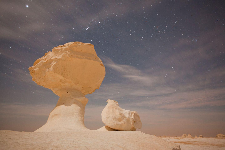 Fotogalerie: Kunstwerk Erde