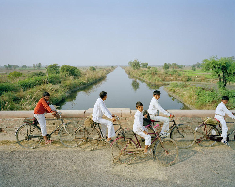 Fotogalerie: Momentaufnahme Indien - Bild 3