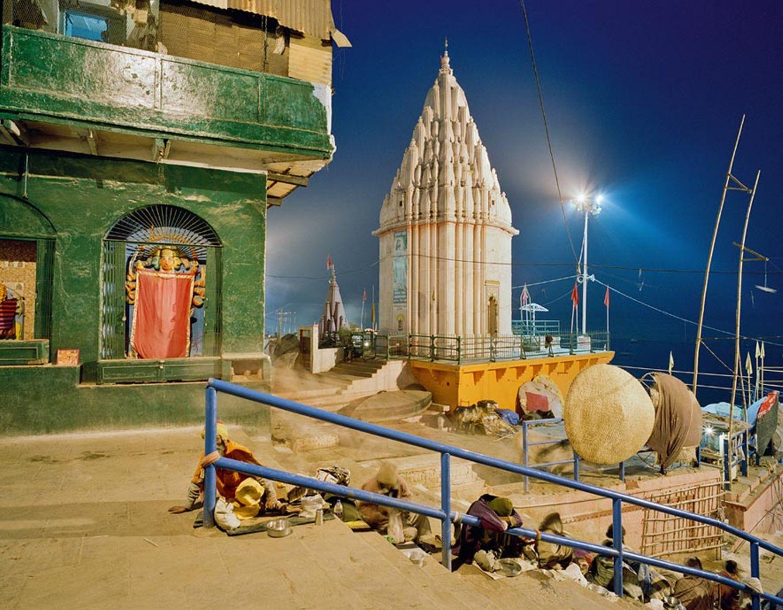 Fotogalerie: Momentaufnahme Indien - Bild 10