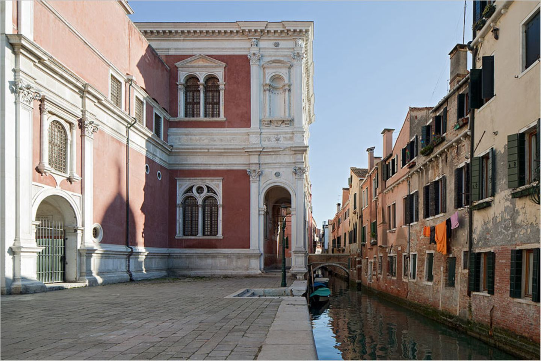 Fotogalerie: Einfach nur Venedig
