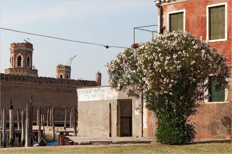 Fotogalerie: Einfach nur Venedig - Bild 3
