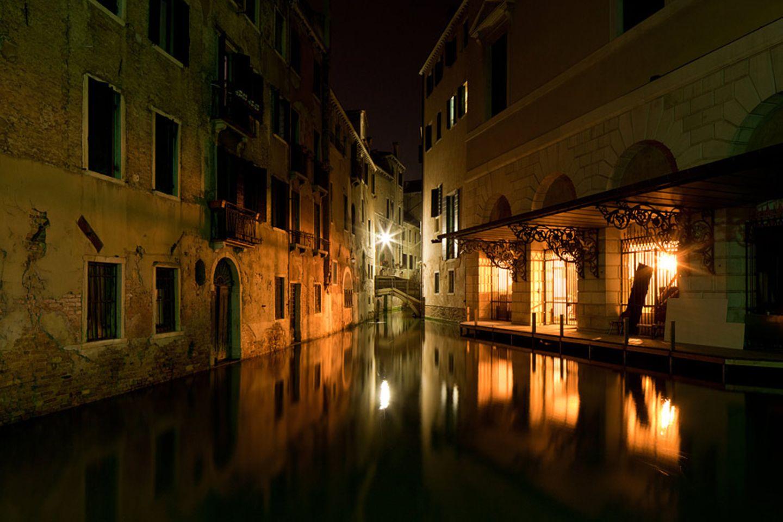Fotogalerie: Einfach nur Venedig - Bild 8