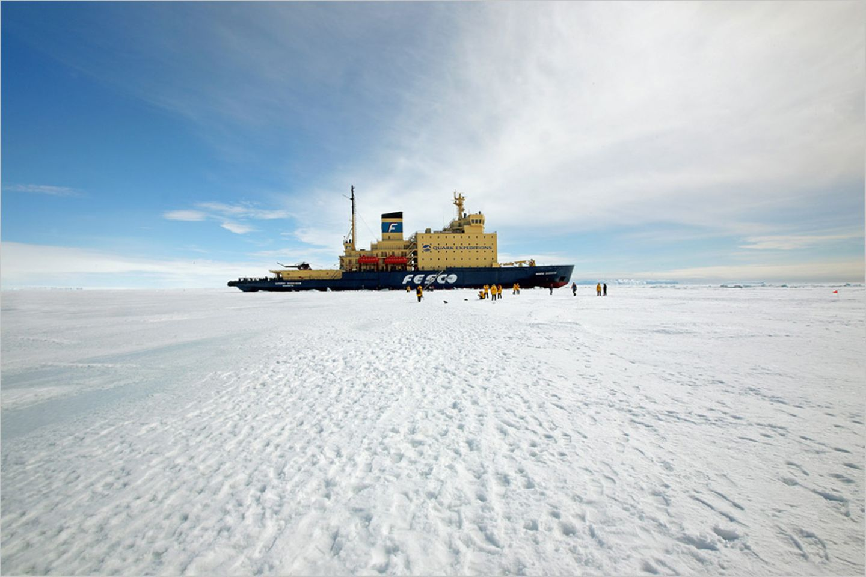 Fotogalerie: Abenteuer Expeditionskreuzfahrt - Bild 9
