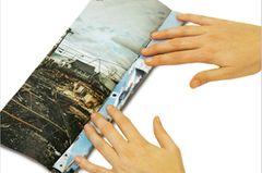 Basteln: Basteltipp: Schalen aus Altpapier - Bild 2